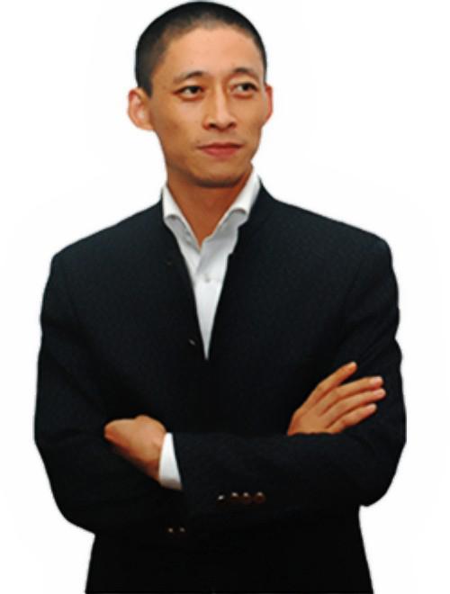 常务副会长-李丰