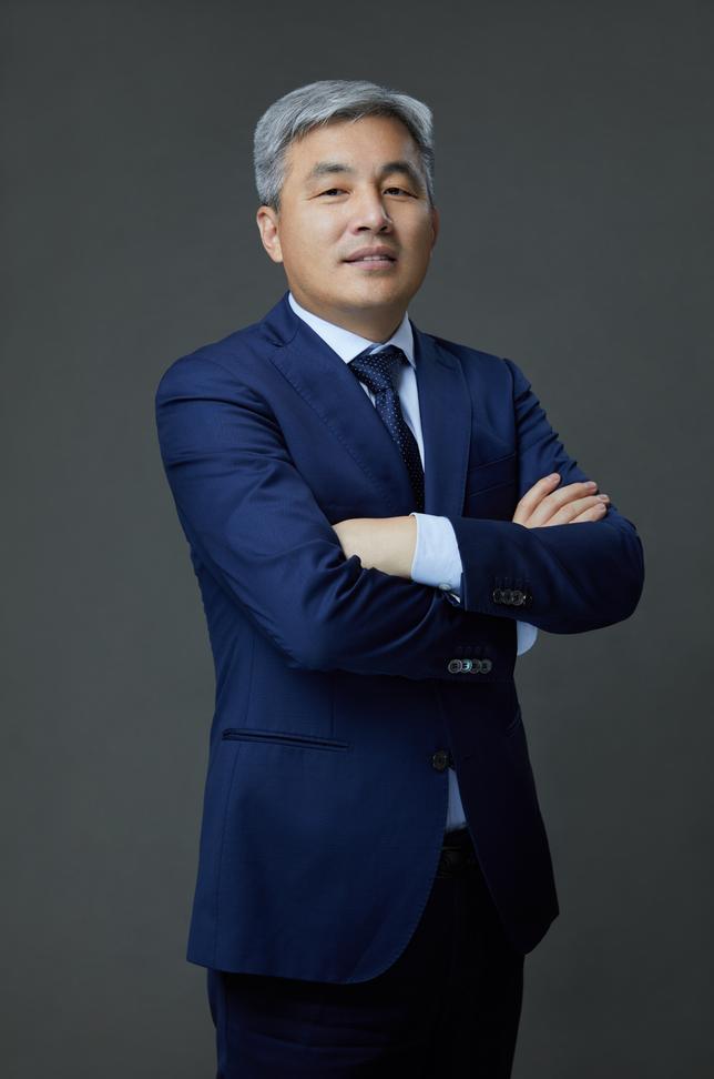 常务副会长-王迅