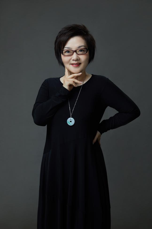 副会长 - 陈红苗