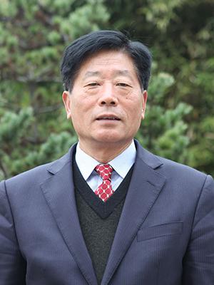 副会长 - 张玉杨