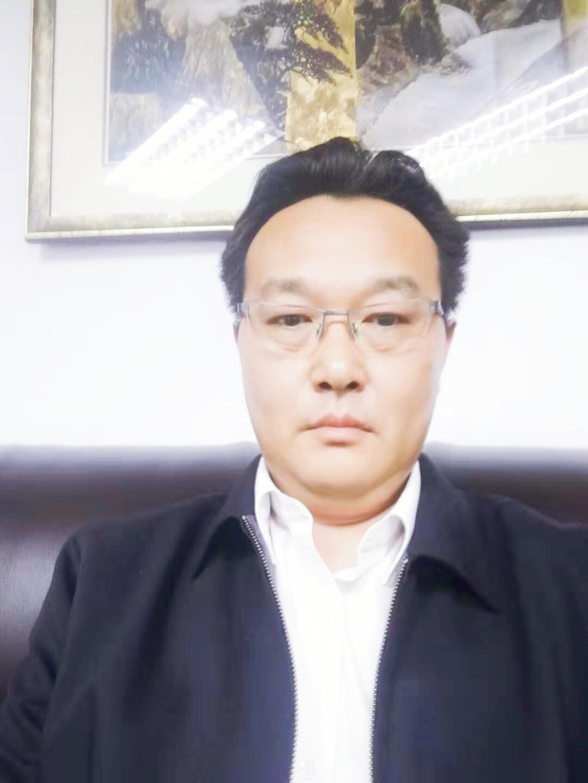 常务副会长-孙运伟