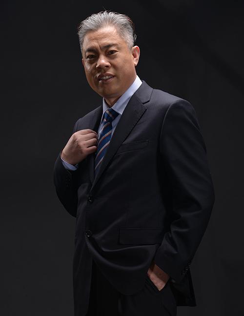 常務副會長-齊世克
