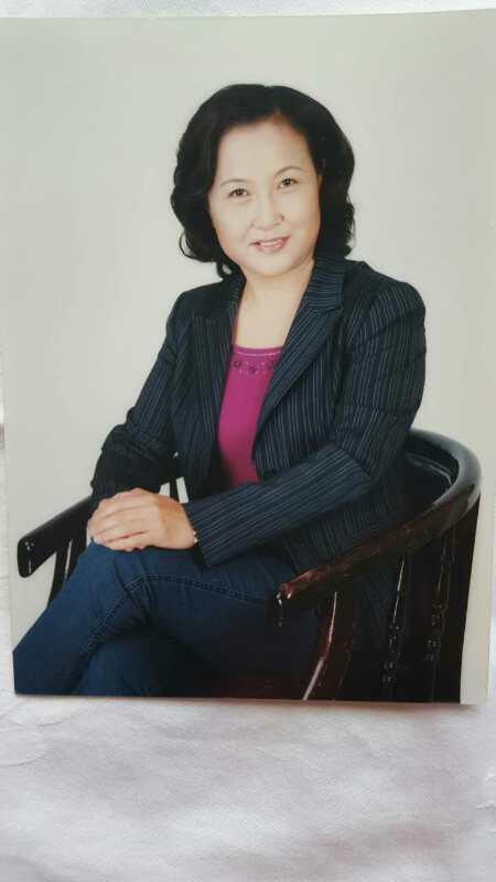 常务副会长-梁明华