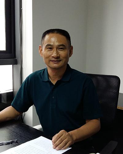 常务副会长-孔凡省