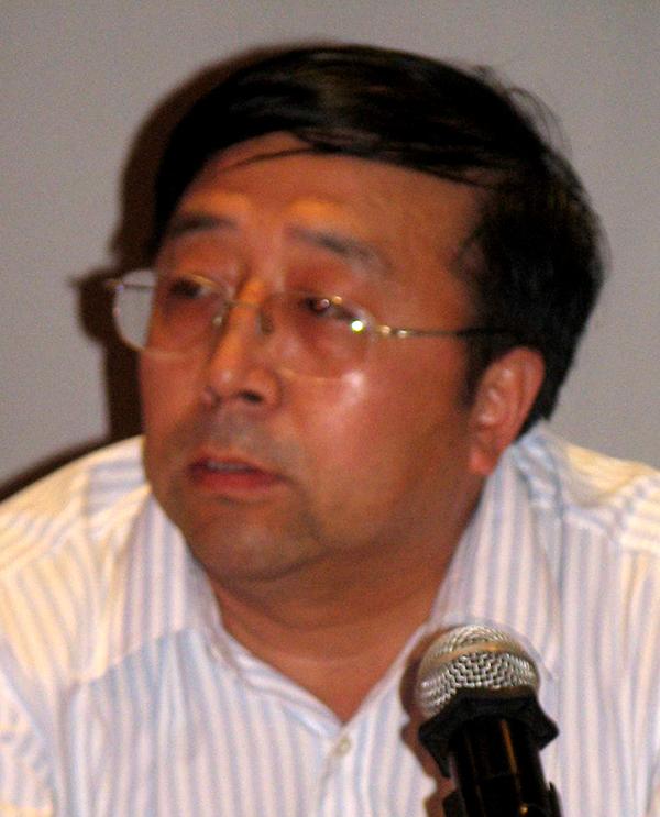 副会长 - 黄玉岭