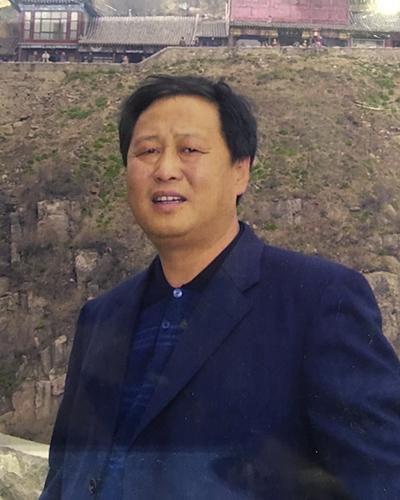 常务副会长-姜广峰