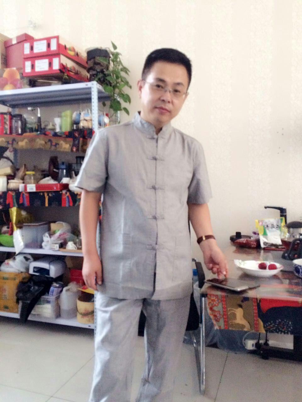 副会长 - 刘兰奇