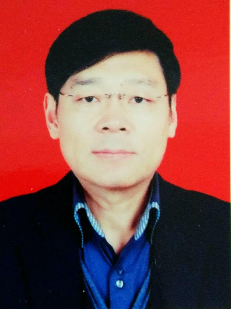 常务副会长 - 姜冲